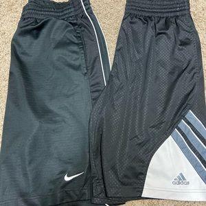 Men's Basketball Shorts Bundle